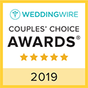 Award Wedding Wire