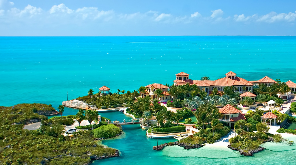 Turks And Caicos Islands Family Resort