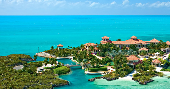 9 Turks & Caicos Resorts for Every Budget